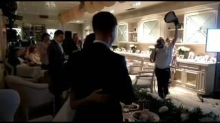 ШОК ! Уронили торт на свадьбе