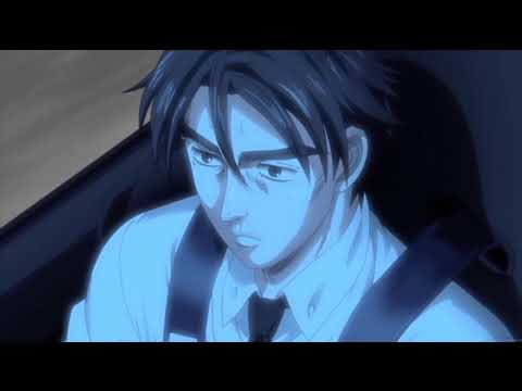 Initial D [AMV] - Ministry Of Power