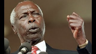 How are you celebrating Moi Day, how journalists covered stories in Moi era? | Newsroom