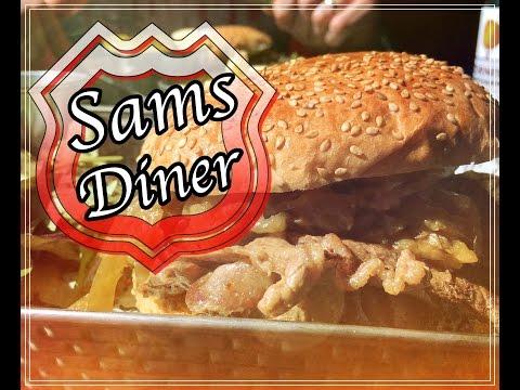 Sams Diner 2017
