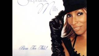 "Stephanie Mills~ ""  Born For This "" 💜~  2004"