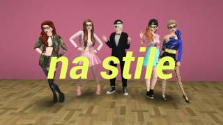 Avakin Life music video | На стиле |