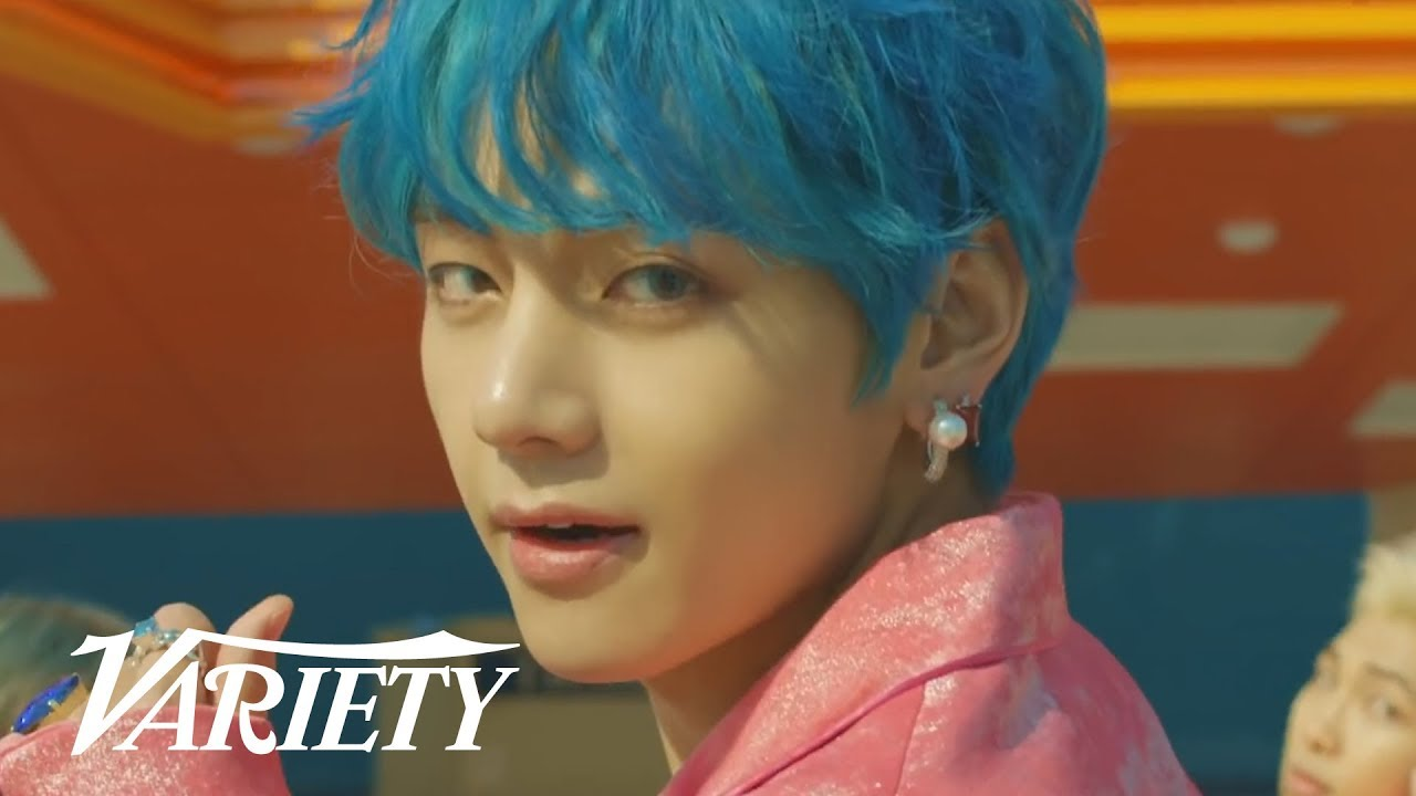 BTS and Blackpink Give K-Pop Its Moment