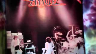 ANGEL LIVE WITHOUT A NET ALBUM PART 6 OF 8