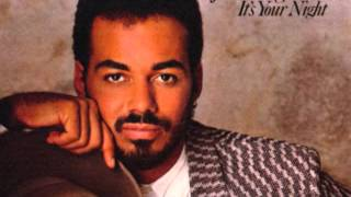 James Ingram ~ She Loves Me (The Best That I Can Be)