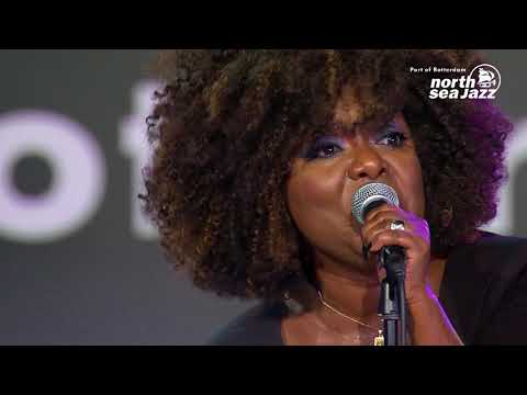 Michelle David & The Gospel Sessions  - I Know The Lord  (Live at NSJ17)