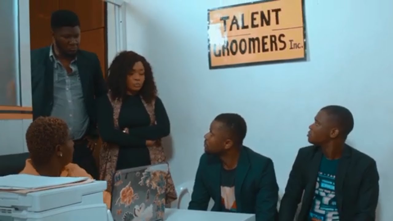Download THE TAX EMBEZZLERS - GIDI HUSTLERS Episode 3
