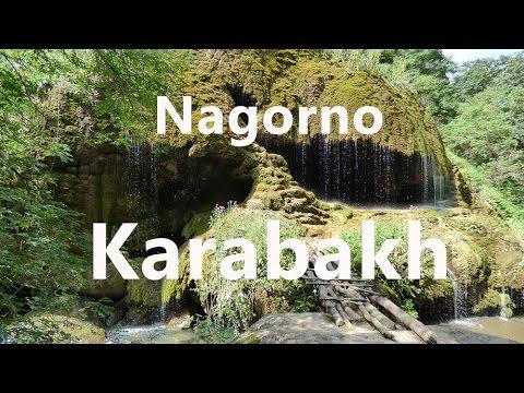 Nagorno Karabakh - Artsakh