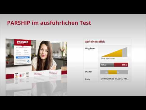 Test partnervermittlungen 2015
