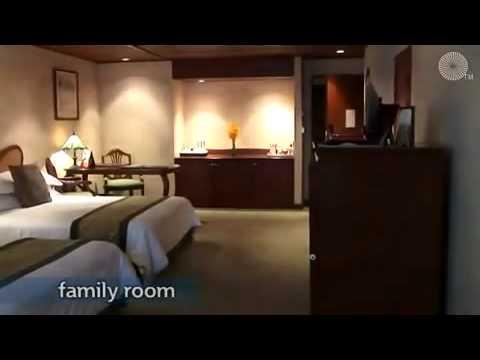 Bangkok Hotels, Thailand - Siam City Hotel