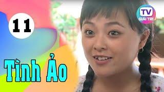 Chuyện Tình Công Ty Quảng Cáo - Tập 11 | Giải Trí TV Phim Việt Nam 2019