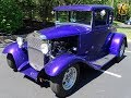 1930 Ford 5 Window Coupe, Gateway Classic Cars Philadelphia - #078