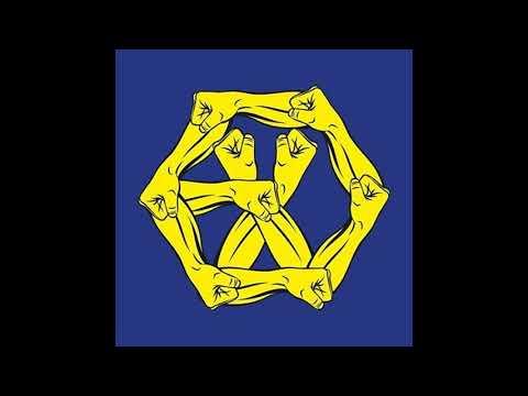 EXO(엑소) - Power Audio ('THE WAR' Repackage album)