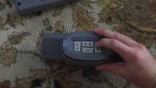 Graco Vibration Unit - Faulty Unit #4