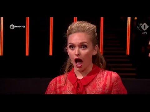 Pip Pellens wint Televizier Talent Award | Televizier-Ring Gala 2016