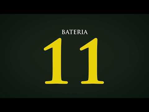 BATERIA 11