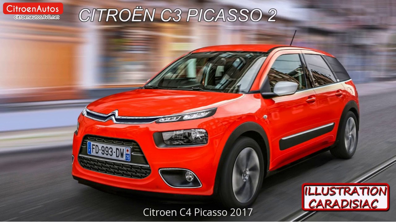 citroen c4 2017 citroen models youtube. Black Bedroom Furniture Sets. Home Design Ideas