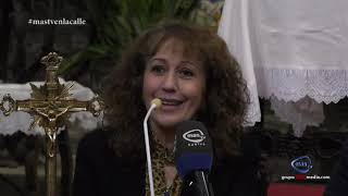 PRESENTACIÓN CONCIERTO CANTORES DE  HISPALIS EN CORTEGANA