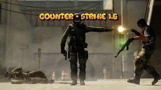 ???? Counter-Strike 1.6 Pokaz na co cie stac! BRAK GIVEAWAY BIEDA W KRAJU !! #NAŻYWO - Na żywo