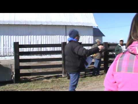 Livestock Waste Management