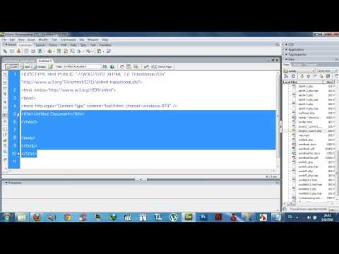 การสร้างฐานข้อมูล mysql  และ เขียนโปรแกรมเชื่อมโยง php