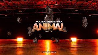 Maria Becerra - ANIMAL Parte 1 (Official Album Teaser)