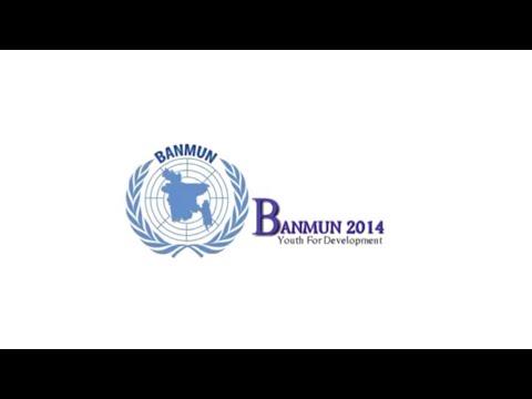 BANMUN 2014 |