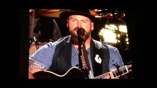 Download Zac Brown Band   Tomorrow Never Comes  OFICIAL MP3 song and Music Video