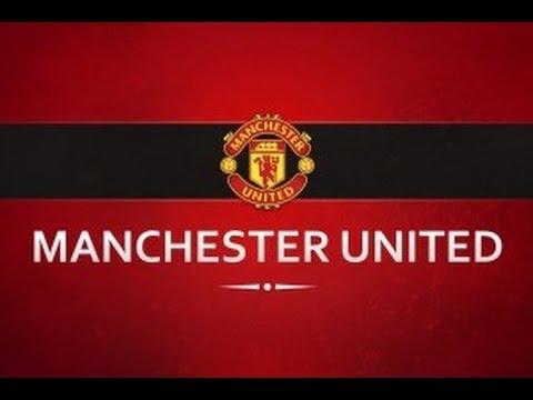 Lagu Manchester United - Glory Glory Man United