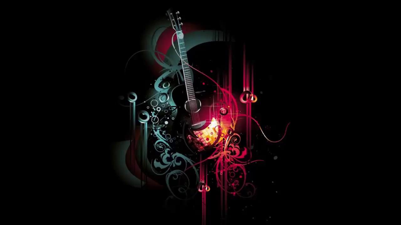I Love Music Hd Wallpaper For Mobile: Hareketli Arkaplan Müzik Videosu 2