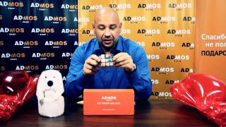 Admos: «Прикольные подарки часть 1»