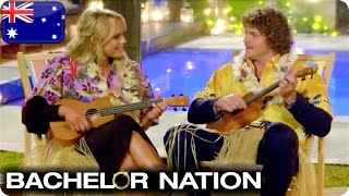 The Girls Go All Out To Bag Hometown Dates | Bachelor Australia