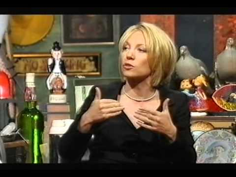Room 101 - Kirsty Young Part 1 of 2 [FULL Version] HQ