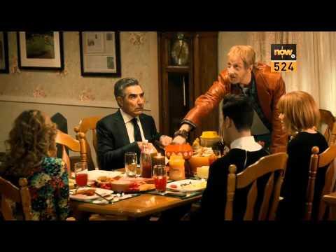 FX (頻道524) 富家窮路 第一季 Schitt's Creek Season 1 - YouTube