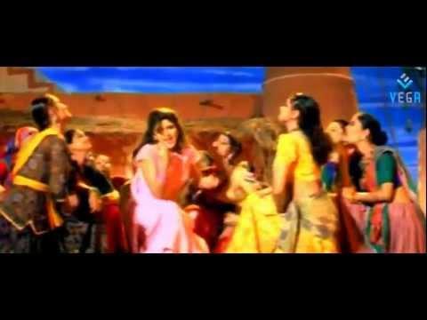 Okata Renda - Devi Putrudu Video Song HQ