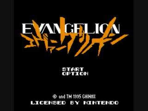 a cruel angel thesis neon genesis evangelion theme The themes of neon genesis evangelion  the first angel is named adam, just as the biblical adam is the first man created by god the second angel is named lilith, a reference to the jewish folklore in which lilith is the first wife of adam.
