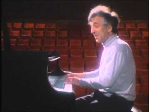 Vladimir Ashkenazy discusses Rachmaninov: Part 2