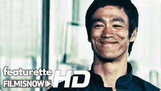 "WARRIOR Season 1 ""The Legacy"" Featurette   Justin Lin Bruce Lee Cinemax Series"