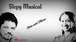 Enge Antha Vennila - Audio (Female)   Varushamellam Vasantham Tamil Movie Songs   Sirpy Hits