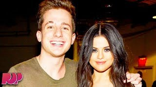 "Charlie puth's ""relationship"" with selena gomez really messed him up. grace and jason carter discuss. let us know what you think of charlie's story. *..."