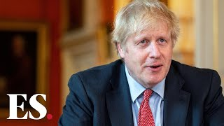 VE Day 2020: Boris Johnson thanks war veterans on 75th anniversary of VE Day