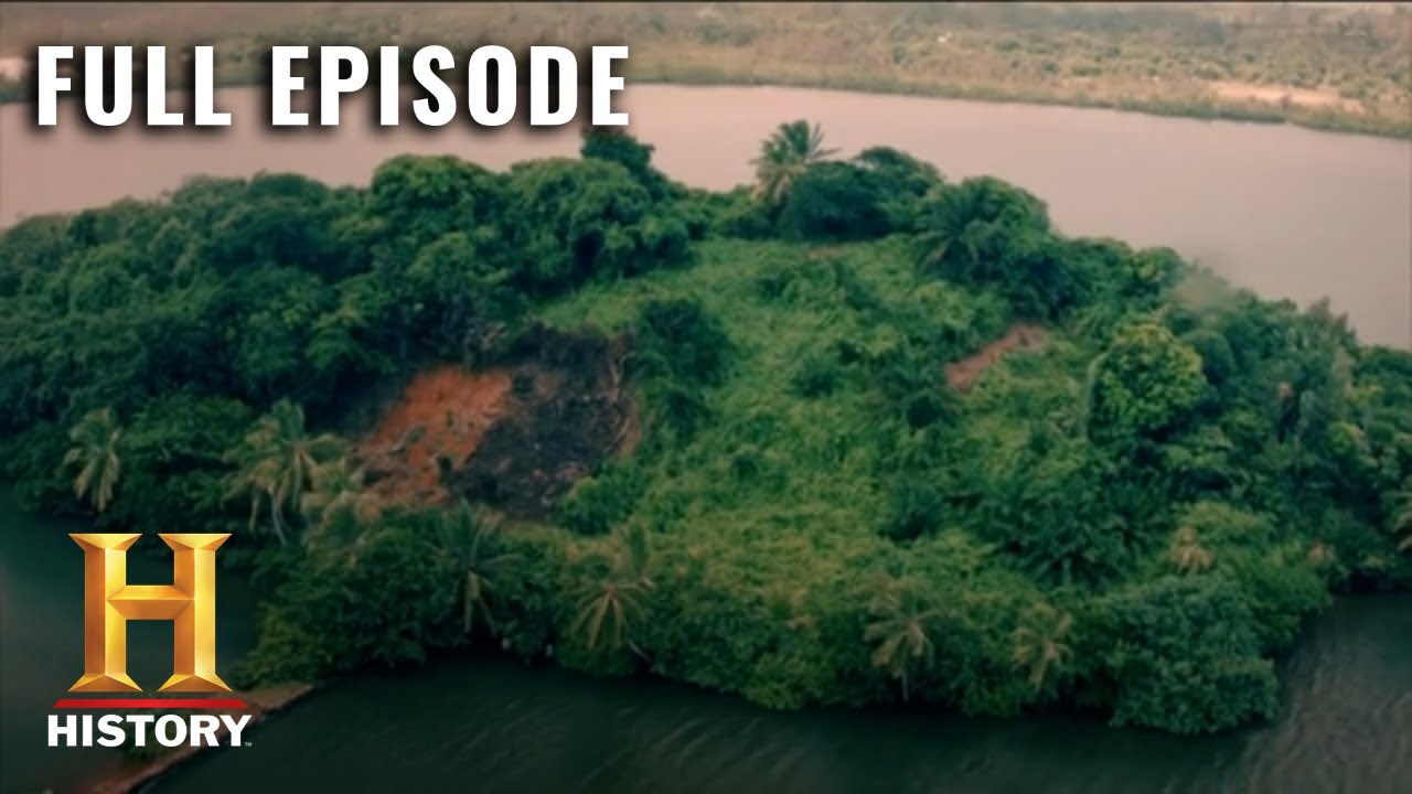Download Pirate Treasure of the Knights Templar: HUNTING BURIED TREASURE (S1, E5) | Full Episode | HISTORY