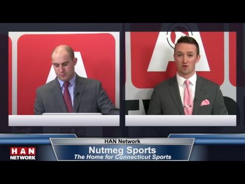 Nutmeg Sports: HAN Connecticut Sports Talk 2.22.18