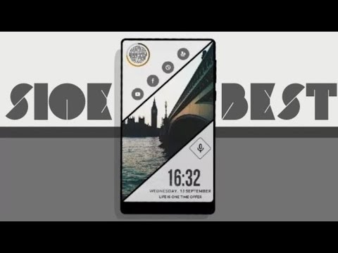 How to Change Android Display to Be Cool | Best Nova Setup