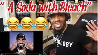 SHEEESH!!! | Joyner Lucas & Tory Lanez - Suge (Remix) (REACTION!!!)