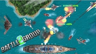 Battle Group 2 Gameplay & Intro PC HD