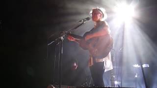 Wallis Bird live - I am so tired of that line - String-killer-- Mannheim 4.2.17