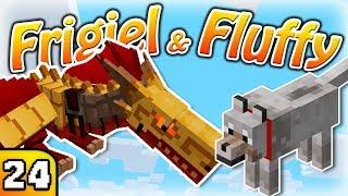Download FRIGIEL & FLUFFY : On s'envole ! | Minecraft - S6 Ep.24