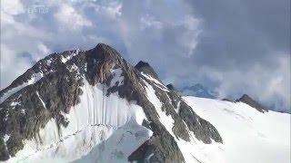 Doku Reihe Die Alpen von oben: Von den Karawanken nach Graz