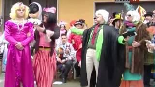 Mascherata Ripalimosani 2014
